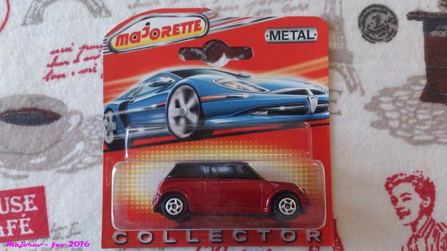 N°294C Mini Cooper B.M.W 26155158480_2aa5af0907_z