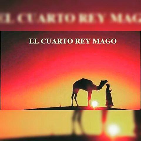 LA LEYENDA DEL CUARTO REY MAGO Publicado por Oskaring en U… | Flickr