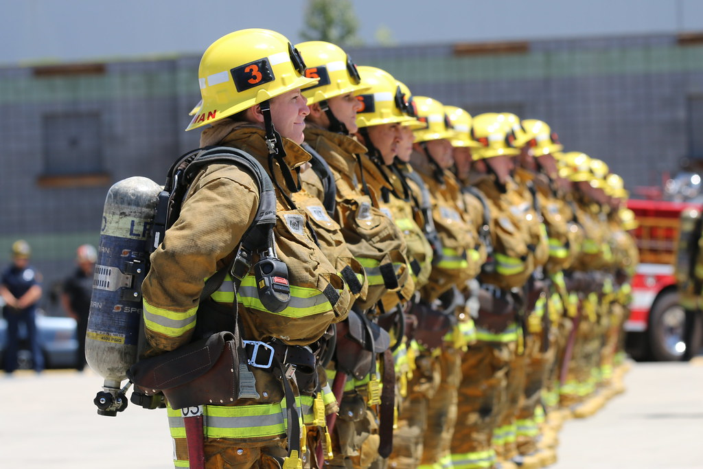 Image result for LAFD