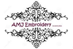 AMJ Embroidery