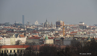 Vienna Skyline | by mlanza
