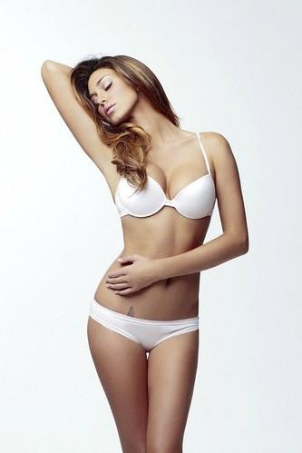 Model - Belen Rodriguez