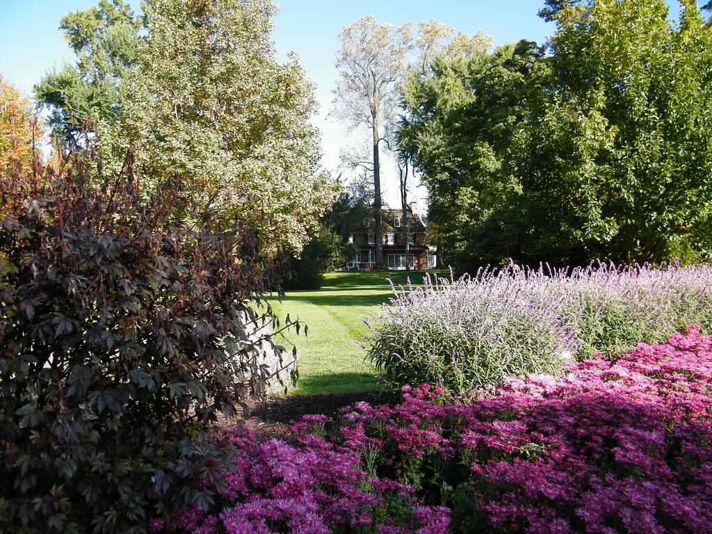 Often Longwood Gardens. Kennett Square Pennsylvania On The Border Od  Delaware And Near Wilmington. Often