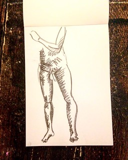 Sunday 6th March, independent life drawing session in Theatre Utopia @matthewsyard  Information and dates http://descart.es/lifedrawing  #art #artgallery #descartes #gallery #form #artist #artwork #chalk #culture #charcoal #coffee #coworking #paint #penci | by descART.es