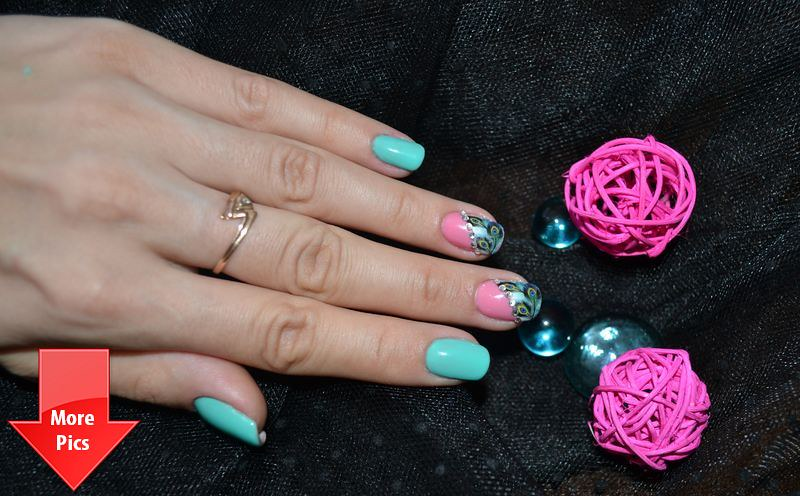 Nail Art Designs 2014 Summer More Pictures Click Here Flickr