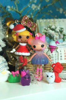 Lalaloopsy mini | by saskia_chi
