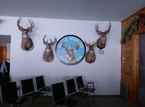 Kettle River Wildlife Club | by maikopunk