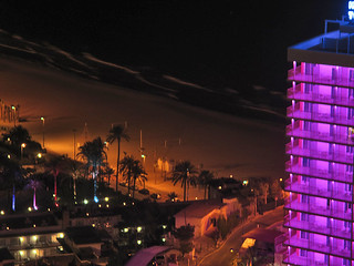 Benidorm by night 45 | by worldtravelimages.net