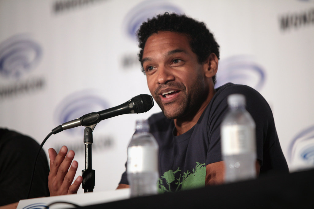 khary payton height