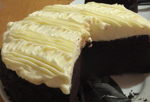 Guinness Christmas Cake Recipe