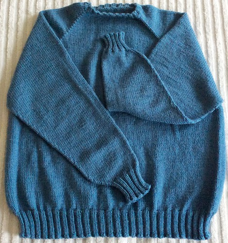 sweater | by Knitting Man