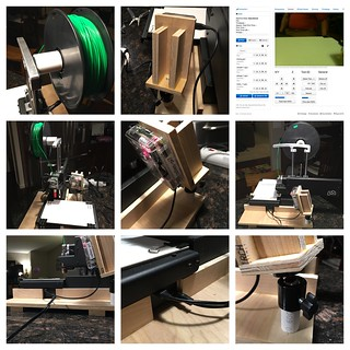Printrbot Improvements | by Kiet Callies