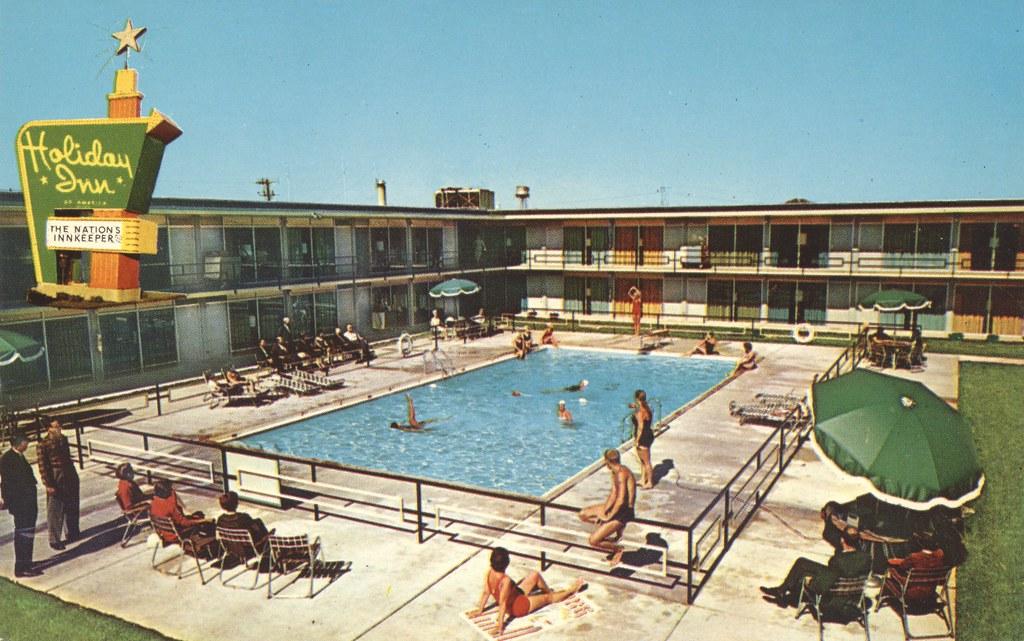 Holiday Inn - East Peoria, Illinois