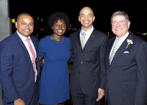 Third Annual Reception for the PAMM Fund for African American Art