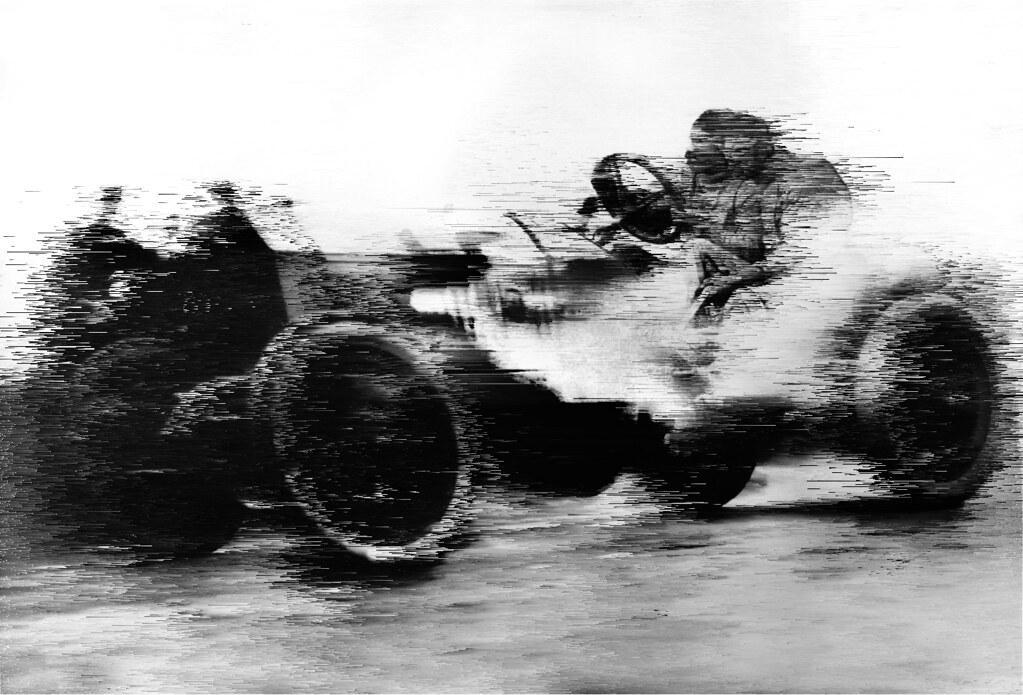 Old racing Glitch   marcos fernandez   Flickr