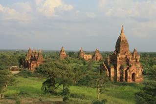 Myanmar_ Bagan