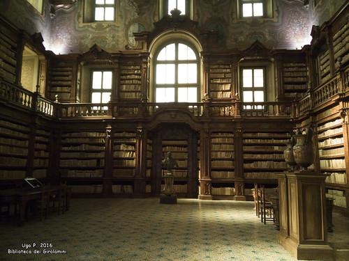 Biblioteca dei Girolamini - 3