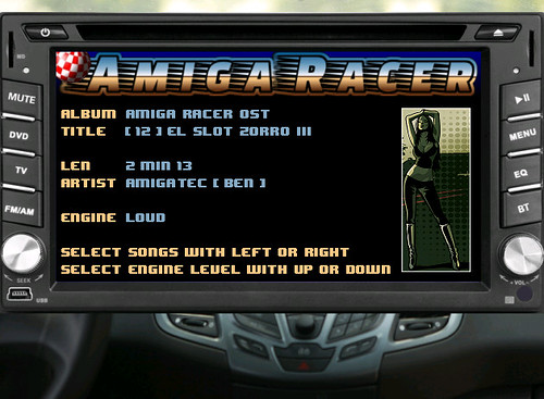 AmigaRacer_MusicSelection | by gryretro