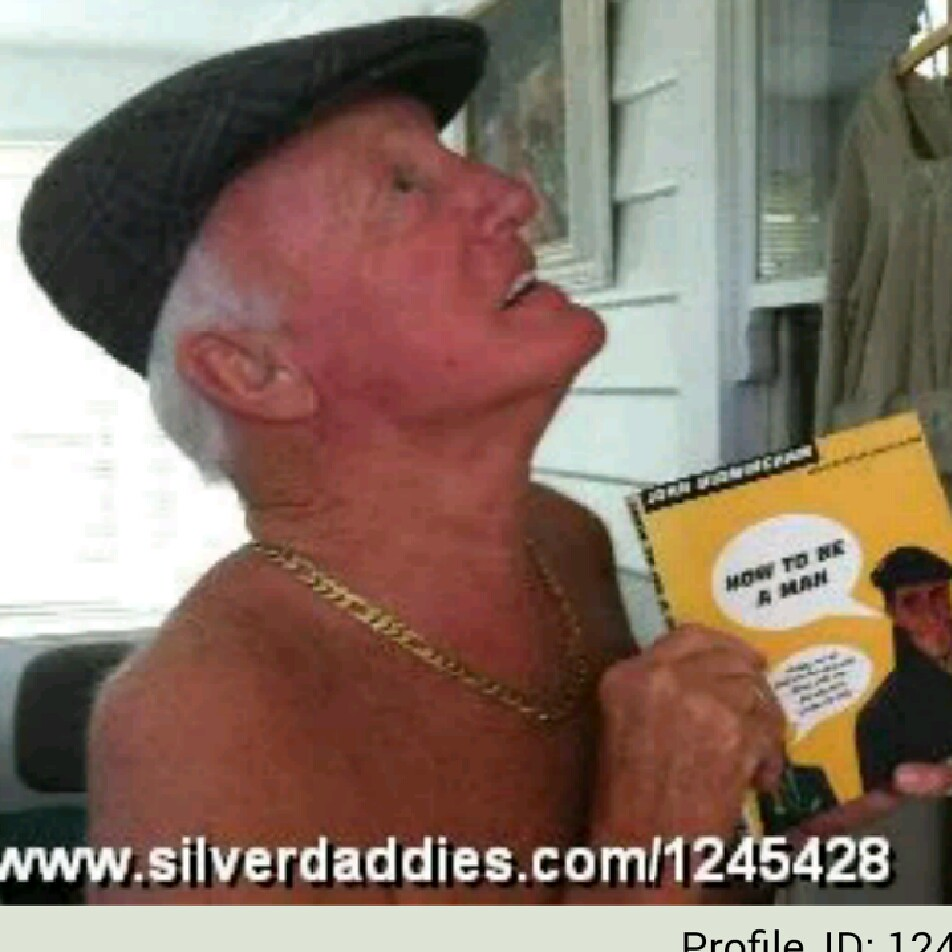 Silverdaddies From Australia By Raetz Silverdaddies From Australia By Raetz