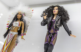 barbie expo montreal 42 | by Eva Blue