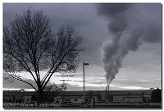 Steam Plumes | by HelenV18