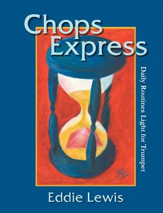 Chops Express Cover