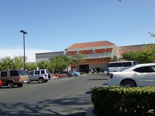 The Home Depot S San Bernardino|San Bernardino, CA 92408