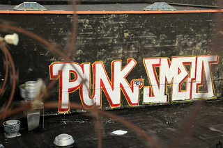 punk smells | by Luna Park
