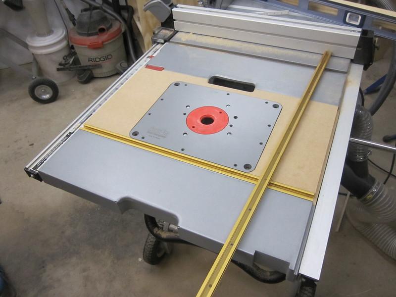Gts Copeaux Copain Defonceuse Xc Extension Table Bosch Et 10 Des T3lJKuF1c