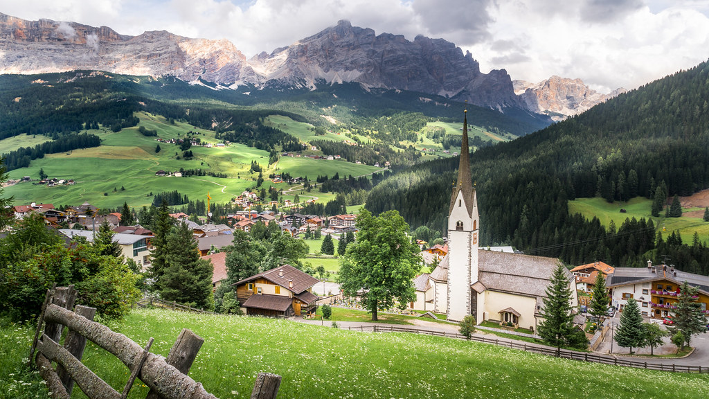 Alta Badia Hotels - Boutique hotels and luxury resorts