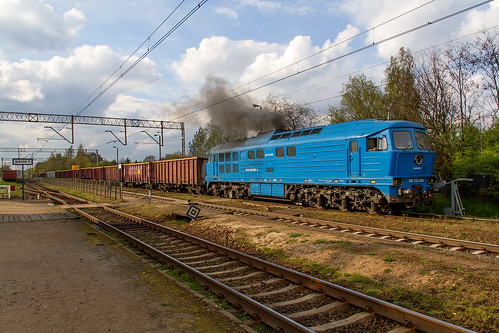 BR232-290 | by PM's photography
