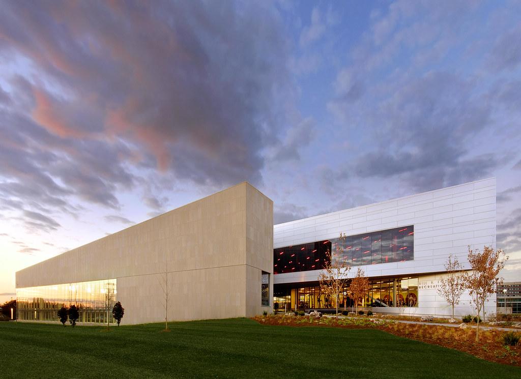 FosterRec4 | Missouri State University-Planning, Design
