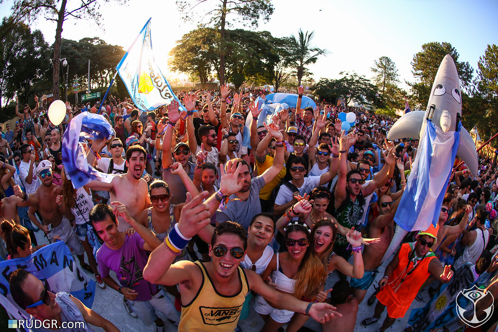 Tomorrowland Brasil 2015 Images From The 2015 Edition Of T Flickr