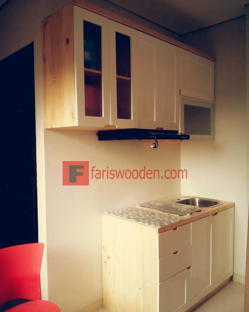 Kitchen Set Minimalis Ikea Anekajatibelanda Fariswooden Ja Flickr