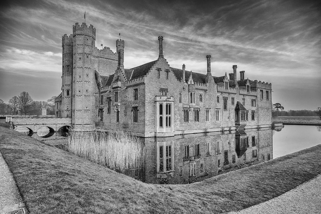 Oxburgh Hall NT