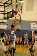2016 Boy Basketball in Bethel