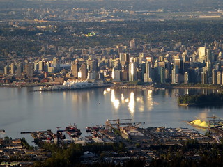 Vancouver Morning | by martin_nv