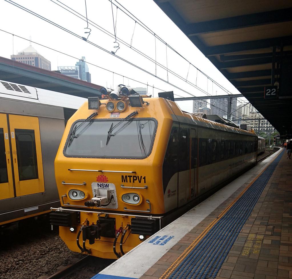 SYDNEY TRAINS TRACKWORK EBOOK