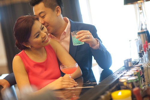 Chai Ling ~ Pre-wedding Photography | by Simply Chic!