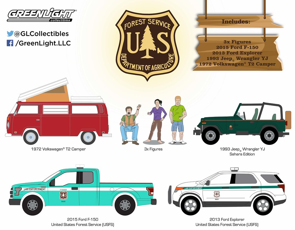 58031 1 64 Motor World Dioramas Campsite Cruisers Un Flickr Jeep Wrangler Camper United States Forest Service