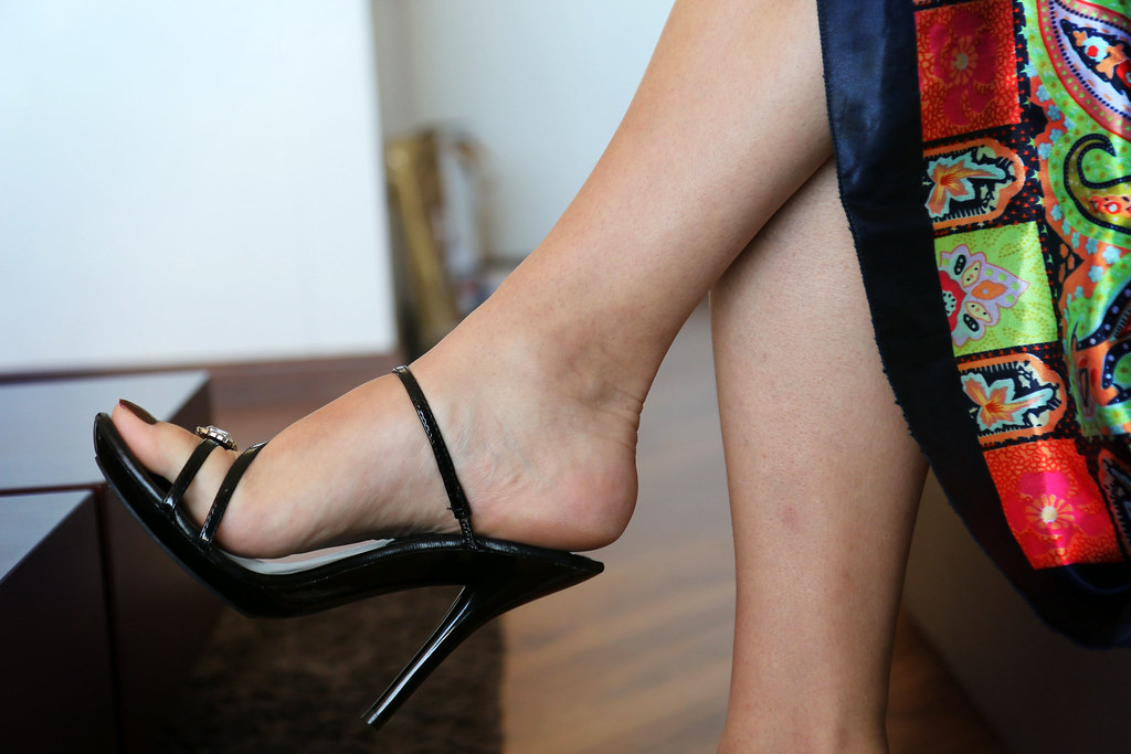 Sexy erika feet