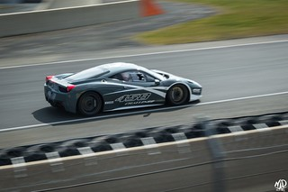 Ferrari 458 Challenge | by N.D pictures