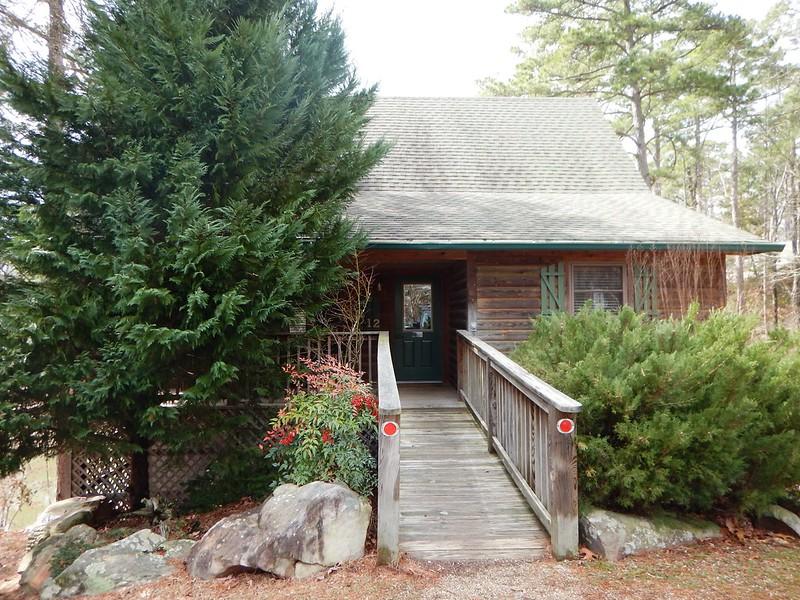 C12, Our Harbor North Loft Cottage