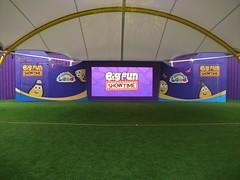 Big Fun Showtime - Stage