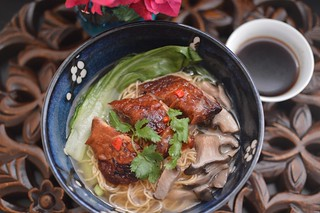 Roast Duck Noodle Soup | by The Culinary Chronicles