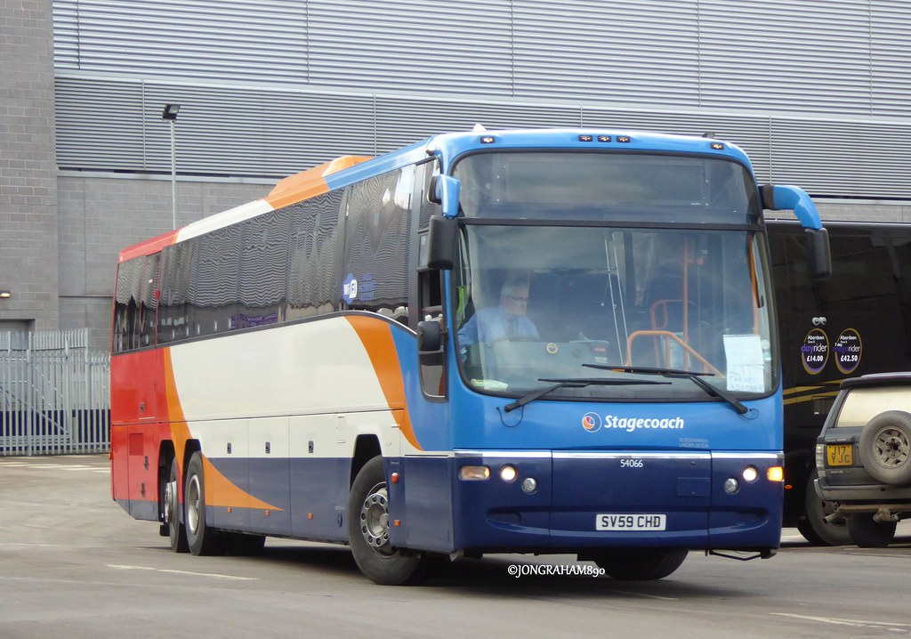 Stagecoach 54066 SV59CHD | by jonathon890 Stagecoach 54066 SV59CHD | by  jonathon890