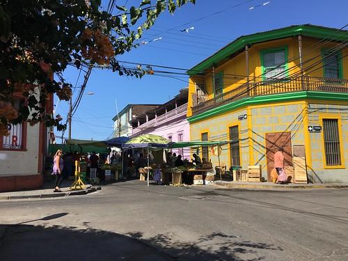 Barrio El Morro