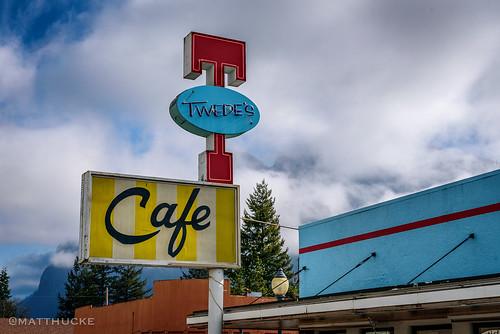 Twede S Cafe North Bend