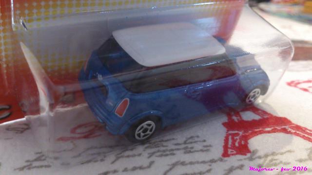 N°294C Mini Cooper B.M.W 26402078696_480c89dcbe_z