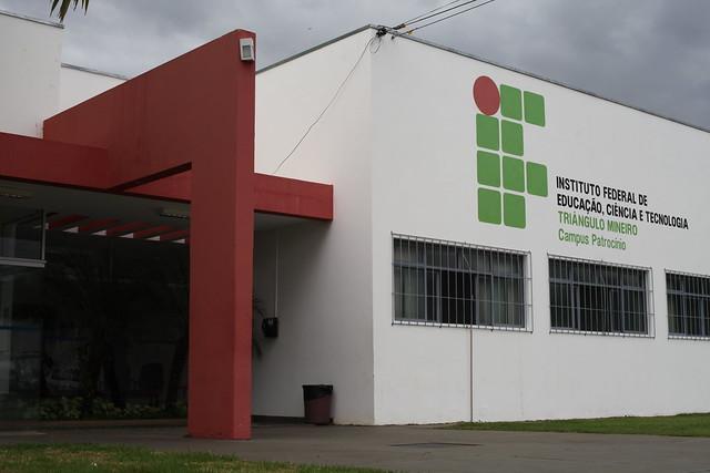 IFTM Campus Patrocínio